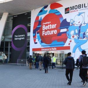 Mobile World Congress considered alternative venues over Catalan political crisis