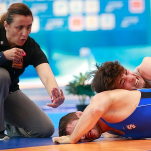Wrestling referees' strike adds to Mediterranean Games fiasco