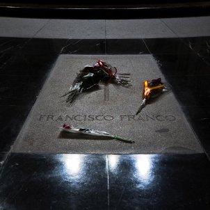 "Francisco Franco Foundation: ""Today starts a new uprising"""