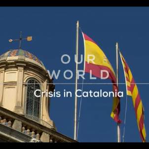 BBC documentary on Catalan referendum refutes Spain's version of events