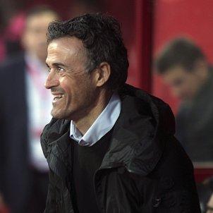 Luis Enrique, former Barça coach, is Spain's new manager
