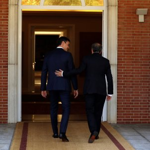 Catalonia distances itself from Spain, aligns itself with the UK over Brexit
