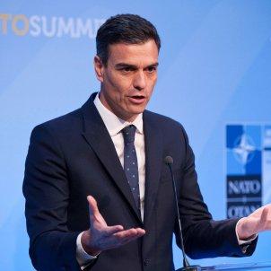 Sánchez's government defends the Schengen area, despite the legal blow over Puigdemont