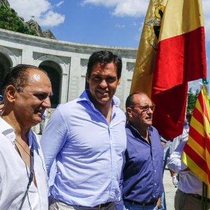Spanish king's second cousin to be president of Francisco Franco Foundation