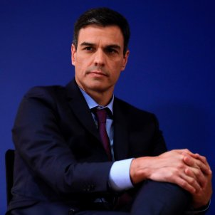 ERC, PDeCAT and Podemos block spending limit, showing Sánchez's weakness