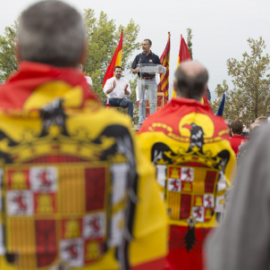 Almost 40% of Spaniards prefer an authoritarian regime to a democratic one