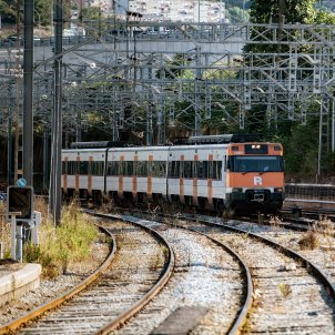 Rail investment goes ahead in Madrid, while Catalan suburban trains stand still