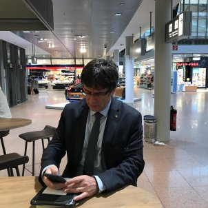 Belgium investigating alleged further 7 devices spying on Puigdemont