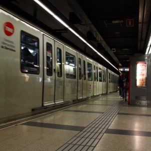 Barcelona metro workers to strike during Mobile World Congress