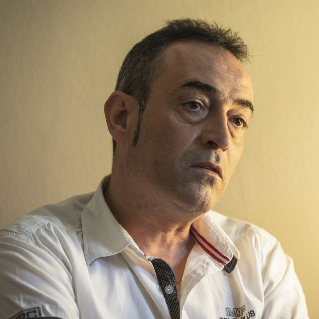 """My son Xavi's death in the Rambla attack has to serve for something good to happen"""