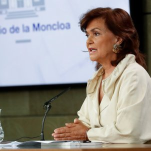 Spanish government to hold cabinet meeting in Barcelona this year