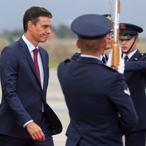 Pedro Sánchez talks about political prisoners (and it backfires online)