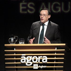 AGBAR group moves registered head office back to Catalonia