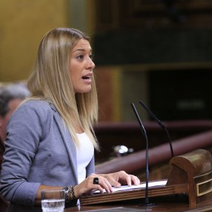 Spain's governing PSOE accept motion for Catalans to decide their future