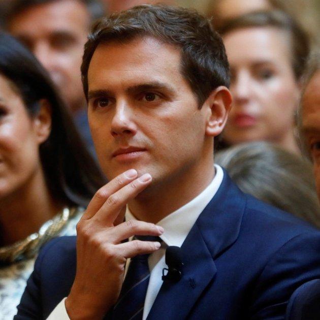 MEP Carolina Punset's great sin (as Ciudadanos see it): she visited Puigdemont