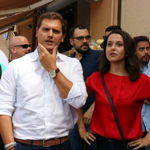 Most Catalans see Ciudadanos as an extreme right party, says CIS poll