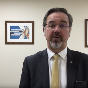 Scottish MP's emotional account of visiting Catalan political prisoners