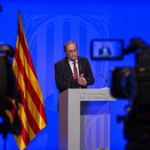 President Torra to start forum for the Catalan Constitution