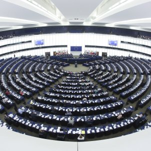 "The ""total admiration"" of 40 MEPs for the prisoners on hunger strike"