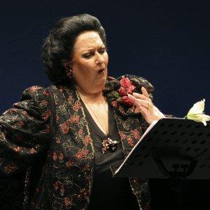 Catalonia's great soprano Montserrat Caballé dies in Barcelona