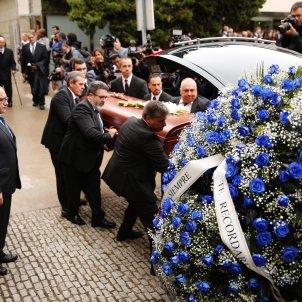 Saying farewell to soprano Montserrat Caballé