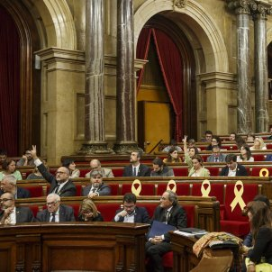 Catalan Parliament censures king Felipe VI and calls for the abolition of the monarchy