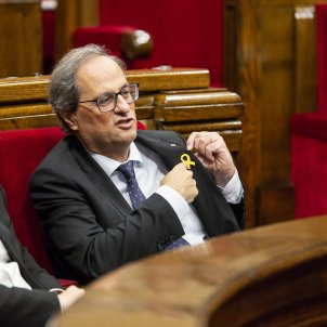 """Torra backs disobedience in face of """"the experience of the intolerable"""""""