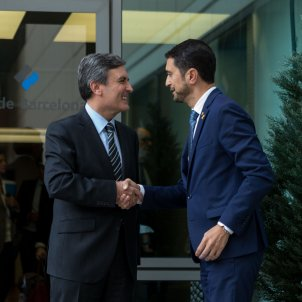 Sánchez's first broken promise: 200 million euros for Catalan infrastructure delayed