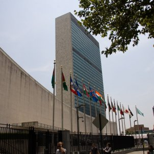 Spain and Catalan at the UN and EU, two stories to be read together