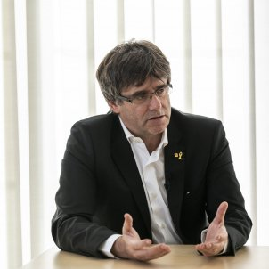 Spanish prosecutors could act against Puigdemont through Court of Accounts