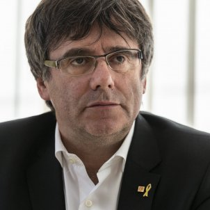 "Tracking Carles Puigdemont an ""official secret"", Spanish government says"