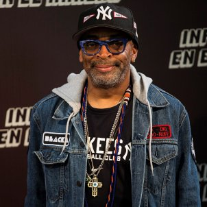 "Spike Lee: ""Independence for Catalonia"""
