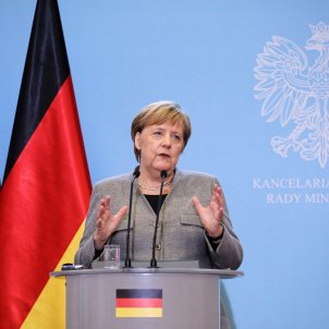 Germany reminds all European countries of the need to respect human rights
