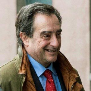 Death of 'Court 13' judge investigating Catalan referendum case