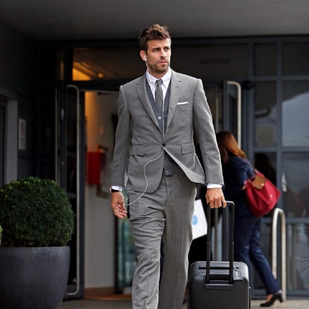 Gerard Piqué reportedly about to buy his first football club