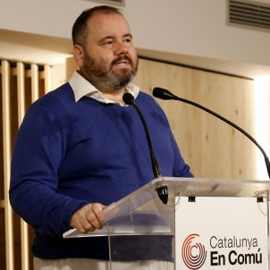 'Catalan constitution', 'plurinational republic': new Commons group catchwords