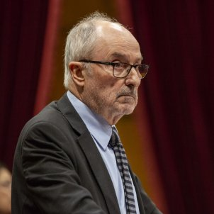 President of International Ombudsman Institute urges Cs to respect Catalan member's independence