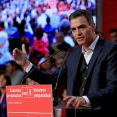 Poll, after Andalusian failure, now says PSOE would win in Spain