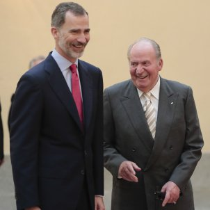 """Catalan Parliament investigation into Spanish royal family: """"corruption"""" and Swiss bank accounts"""