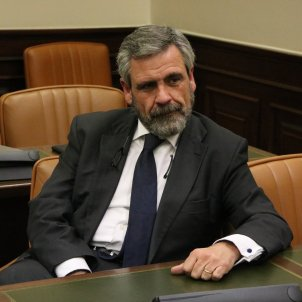 'Operation Catalonia' figure De Alfonso received €300,000 in irregular salary