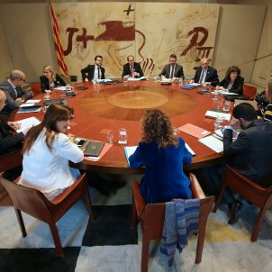 Spanish intervention in Catalonia had 1.8 billion euros' worth of impact on government