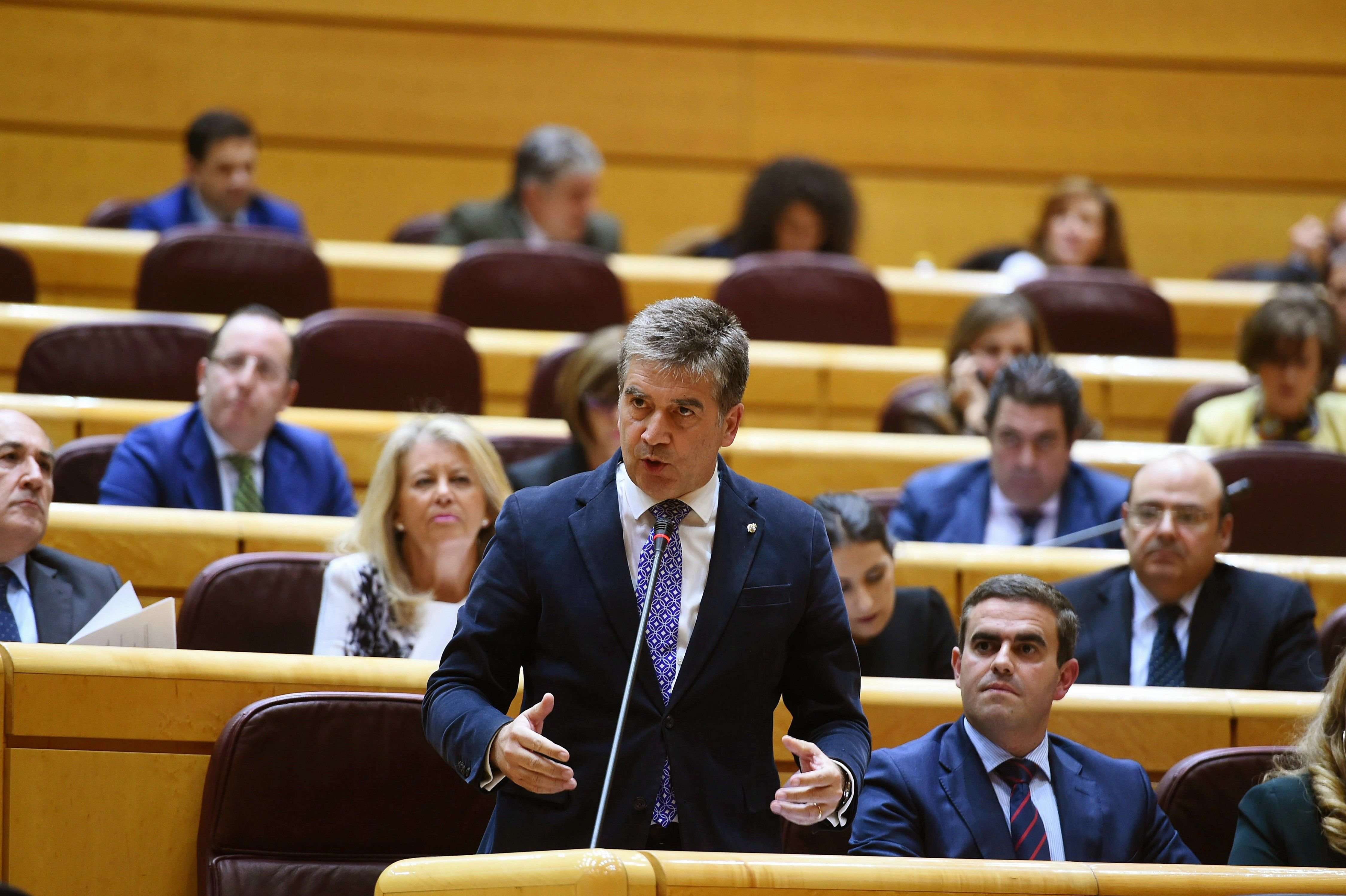 PP boasts of gaining control of the Supreme Court in pact with PSOE