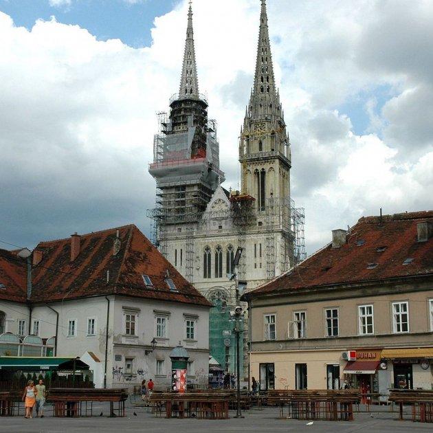 Zagreb   Catedral viquipedia