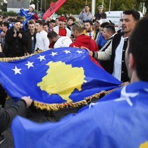 Spanish government lifts its veto on Kosovo
