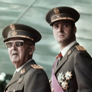Spanish PM takes last step to exhume Franco after announcing snap election