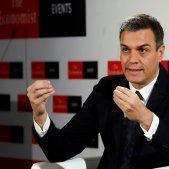 "European press on alert: ""Madrid threatens a new intervention in Catalonia"""