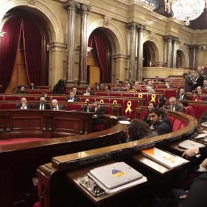 Poll: Pro-independence parties would consolidate majority in Catalan parliament
