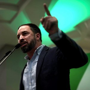 Spanish right, fuelled by extremist Vox party, defeats Socialists in Andalusian elections