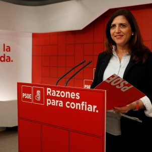 PSOE considering intervening in Catalan autonomy again