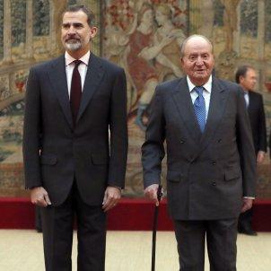 "Catalan Parliament to investigate ""corrupt"" Spanish monarchy"